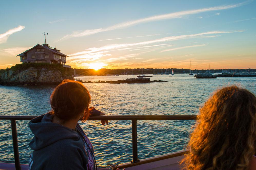 Gansett Cruises, Newport, Newport Rhode Island, Rhode Island, Cruises, boating, boating tours, tours